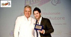 Andrea Balestrieri, Premio FIOFA alla 8^ Edizione